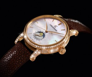 Replica Chronoswiss Sirius Moon Phase Diamonds
