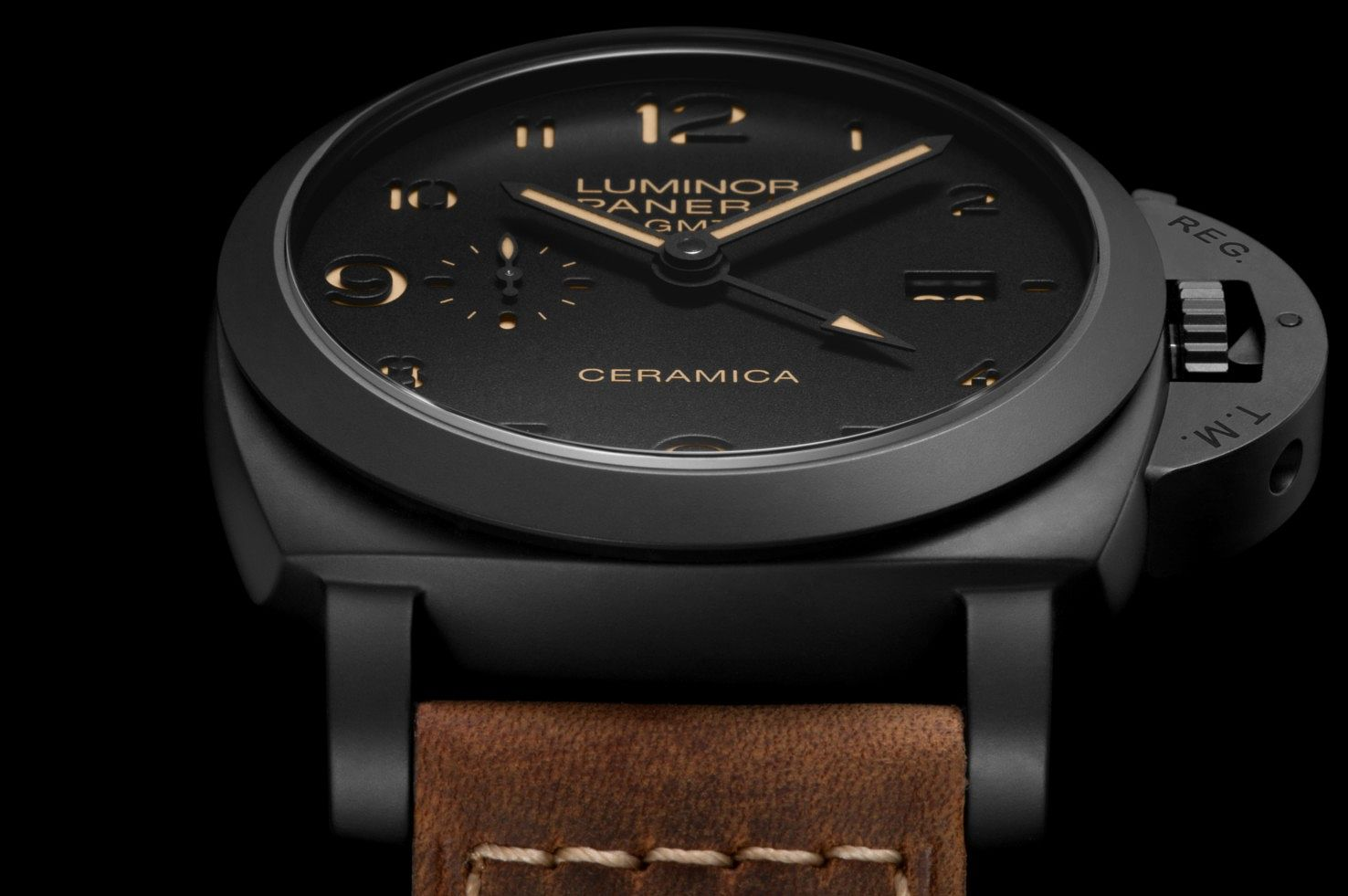 Panerai-Luminous-Fake-Watches