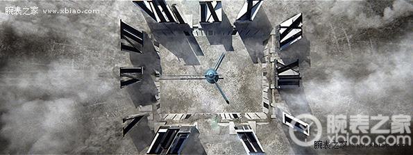 """献给塑造未来的当代俊杰 卡地亚推出全新""""雕塑时光""""短片"""