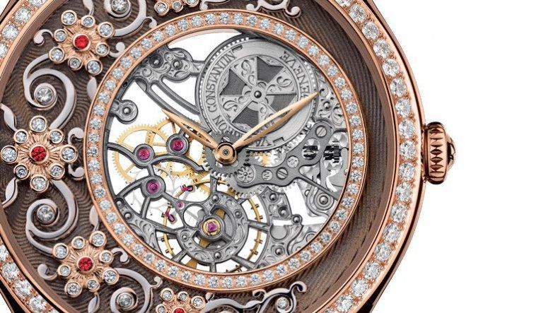 vacheron-constantinmetier-Replica-Watches