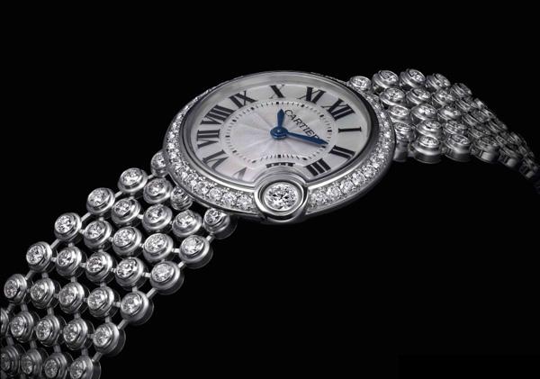 Ballon Blanc de Cartier Replica Watches