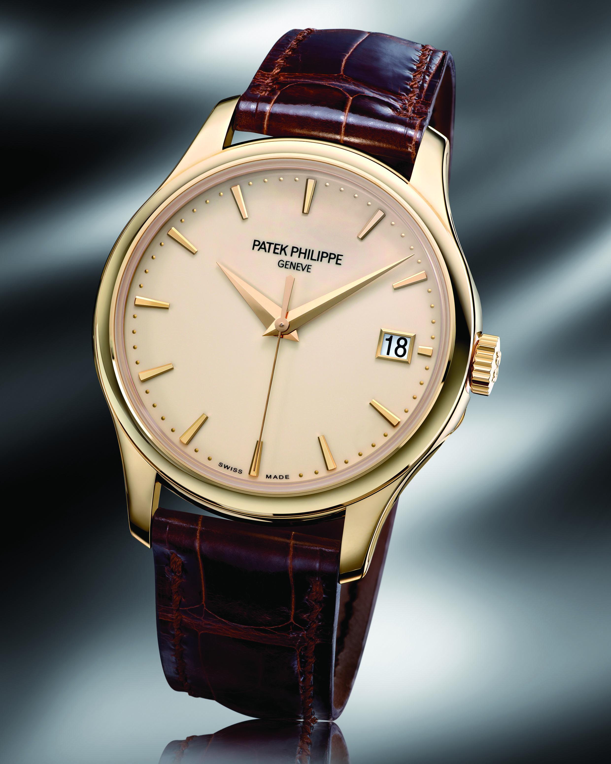 Patek- Philippe fake watches
