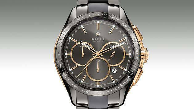 Cheap New Rado HyperChromo Automatic Chronogragh Replica Watches