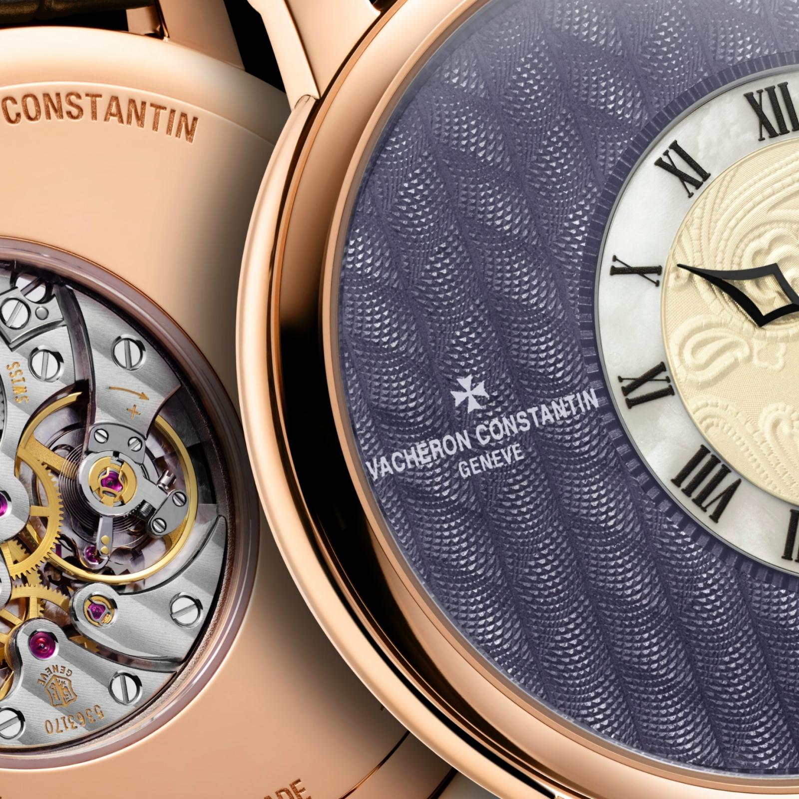 Replica Vacheron Constantin Watches UK