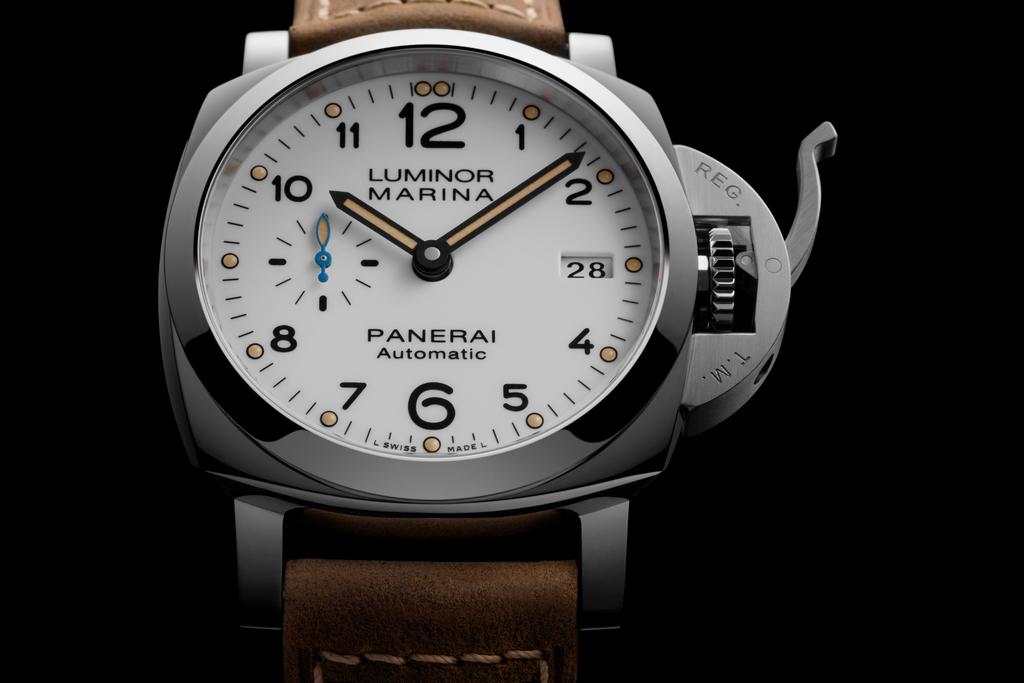 Steel Cases Copy Panerai Luminor Marina 1950 Watches