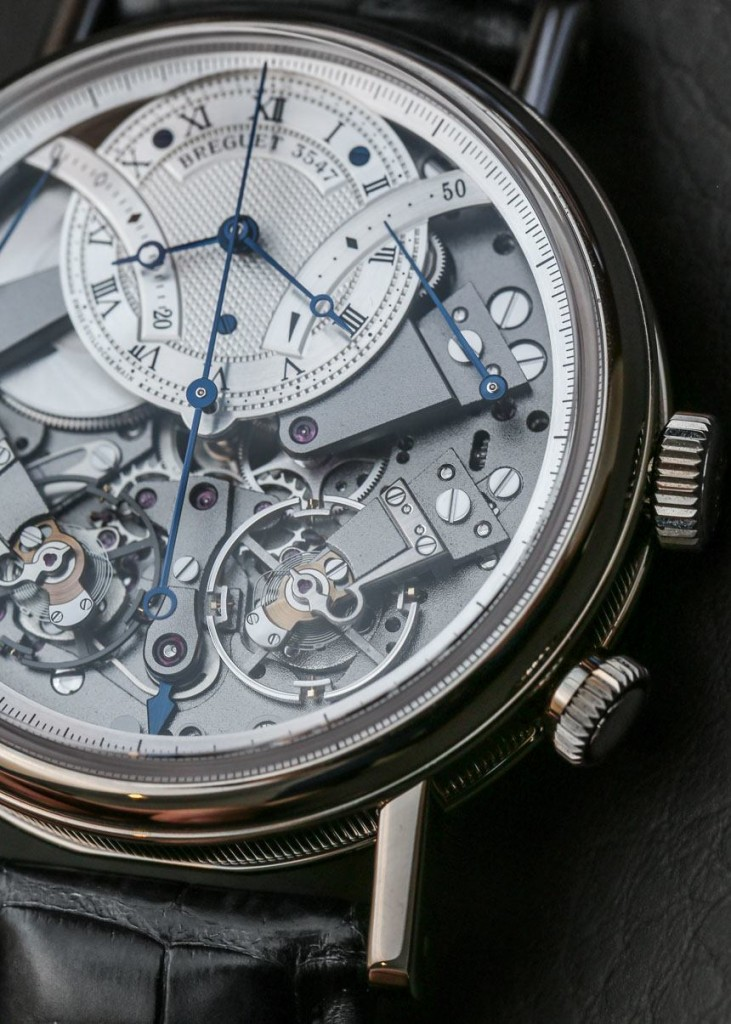 Breguet-Tradition-7077-Chronograph-Independent-replica