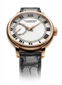 Chopard-L.U.C-1963-chronometer-replica