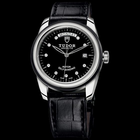 Tudor-Glamour-Date-Replica