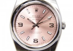 Rolex Air King Replica Watch