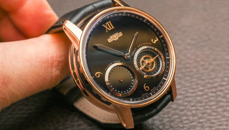 DeWitt Academia Out Of Time Watch