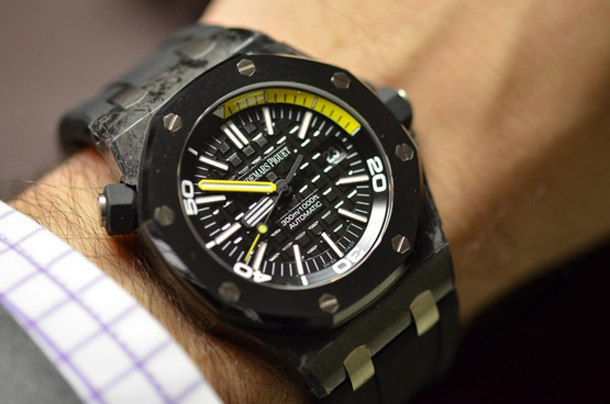 Audemars Piguet Royal Oak Offshore Diver Replica