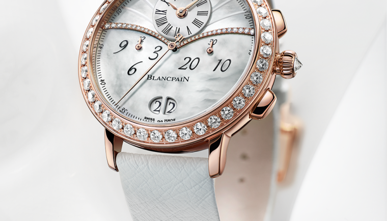 Blancpain Chronographe Grande Date