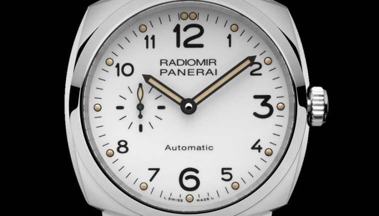 Panerai Radiomir 1940 3 Days Automatic Acciaio 42mm