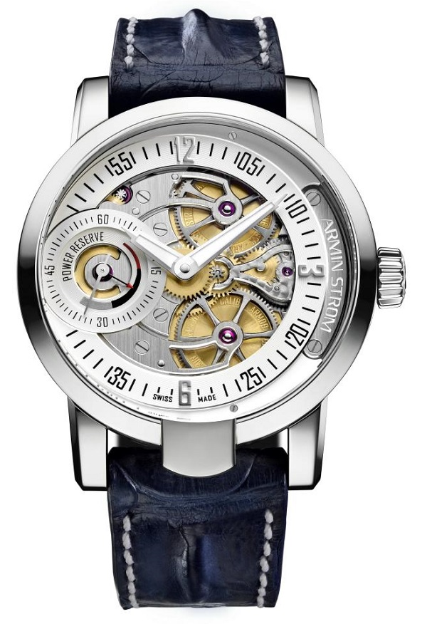 the navy xeric unique stand out from halograph le help watches to you crowd automatic edition limited
