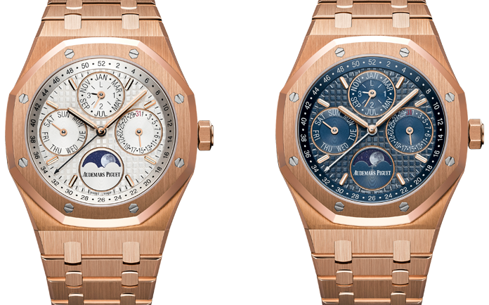 Audemars Piguet Royal Oak Perpetual Calendar Replica Watch
