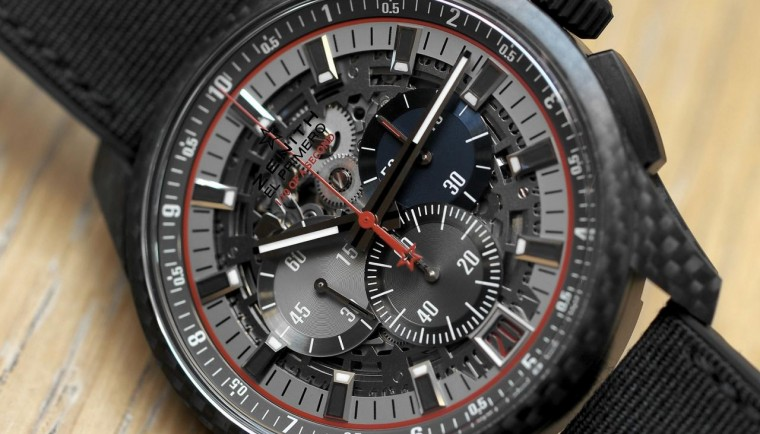Zenith El Primero Lightweight Striking 10th Chronograph