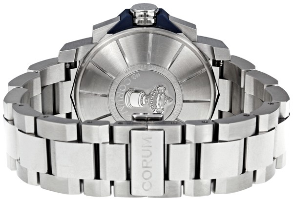 Corum Admirals Cup Challenge Chronograph Men's Watch 753.693.20/V701 AB92